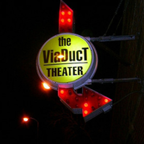 Death of a theater at Viaduct and death in the theater at 'Vigils'