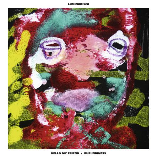 Luminodisco - Hello My Friend (Tempelhof Remix)
