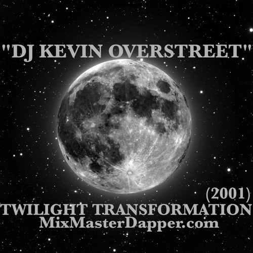 Dapper - Twilight Transformation (2000)