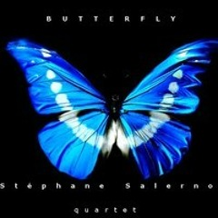 "Stéphane Salerno jazz quartet, Album ""Butterfly"", Tango"