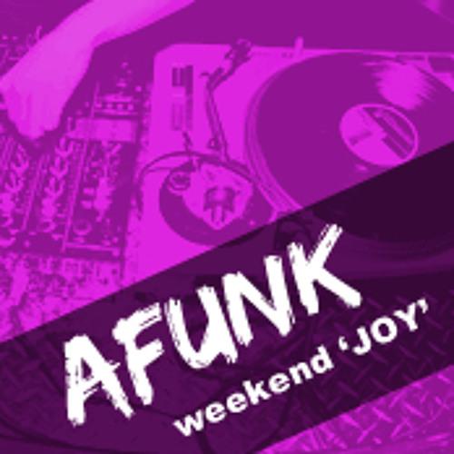 weekend 'JOY' - San's Mix 47 ♪♫•*•♫♪