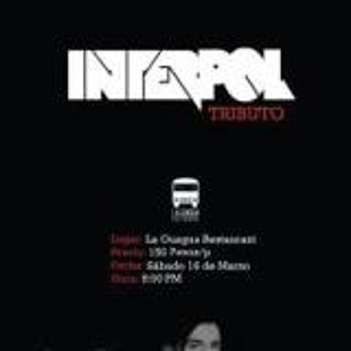 Interpol Tribute  Slow Hands Live @JDS Studios