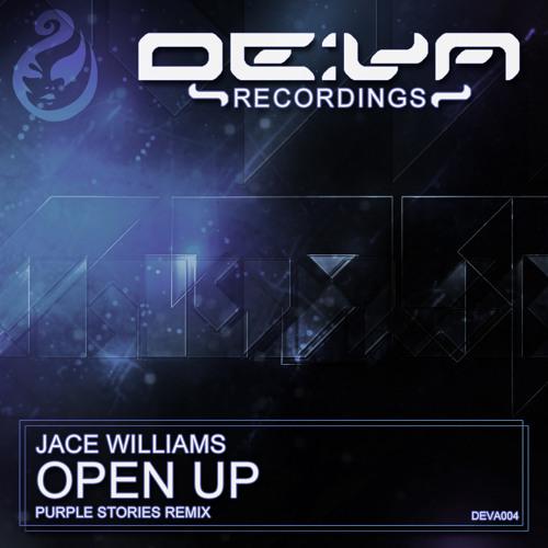 DEVA 004 Jace Williams - Open Up