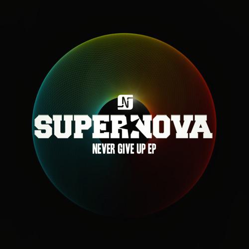 Never Give Up (Original Mix) [Noir Music] preview