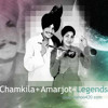 Chamkila, AmarJot- Kan Kar Gal Sun Makhna ReMix Sample Jazz Produced