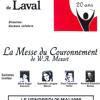 1988 - Wolfgang Amadeus Mozart: Messe du couronnement, Gloria