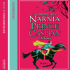 Prince Caspian: The Chronicles of Narnia (4) by C. S. Lewis, read by Lynn Redgrave