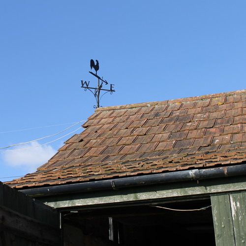 Blackney Barn