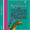 The Voyage of the Dawn Treader: The Chronicles of Narnia (5) by C. S. Lewis, read by Derek Jacobi