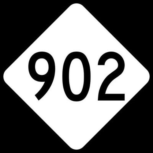 902 MIX 012 - Pete Graham (Free Download)