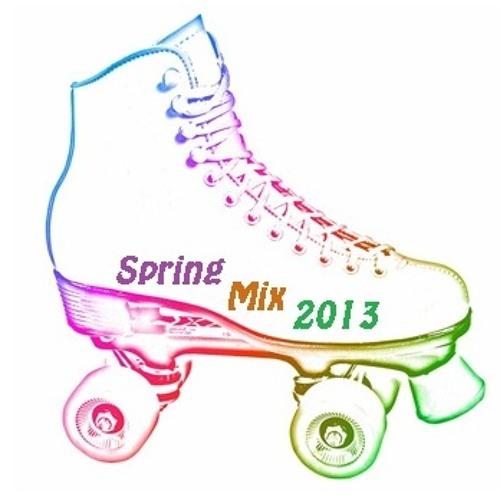 Spring 2013 Mix