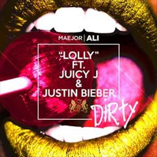 Meajor Ali 'Lolly' ft Justin Bieber & Juicy J