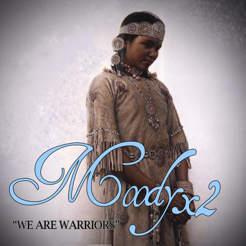 We Are Warriors - Moody x2