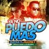 YA NO PUEDO MAS - Enzoul D Feat Master P