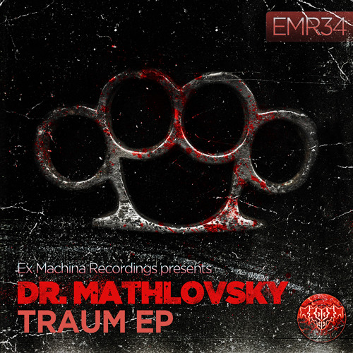 Dr. Mathlovsky - Traum (Diamox Remix) clip
