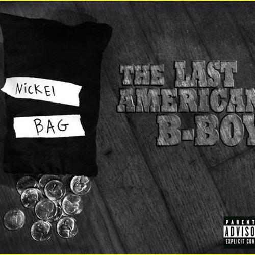 "The Last American B-Boy/Sean Price - ""Eight Bar Hustle"""