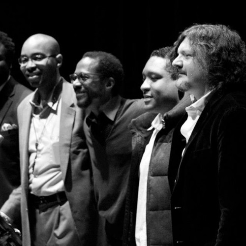 Brian Blade & The Fellowship Band bring a new beat