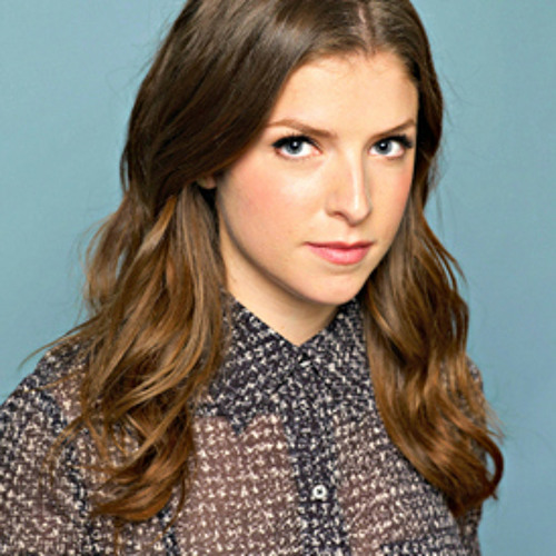 Actress Anna Kendrick Does Her Best Dr Dre Impression..No Diggity - Public Radio's The Dinner Party