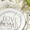 "Author Lisa Zeidner Blows up the Wedding Novel with ""Love Bomb"" - Public Radio's The Dinner Party"