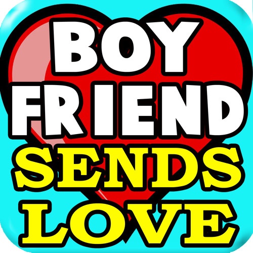 ! Boyfriend Sends Love, Cell Phone Blues Ringtone