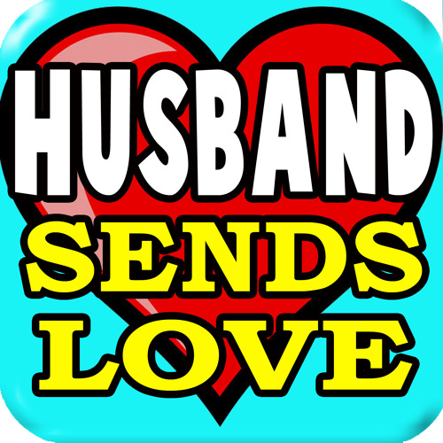 ! Husband Sends Love, Cell Phone Blues Ringtone