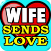 ! Wife Sends Love, Cell Phone Blues Ringtone