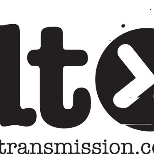 Simon Baker - Data Transmission Podcast (March 2013)