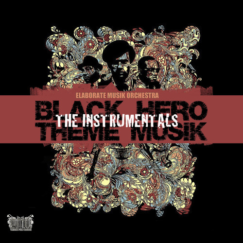 16 Everlasting Instrumental