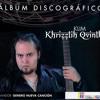KHRIZZTH QVINTH - KLIM (MCE Versión) - Temple of Tears