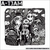 A-T3AM - MARCH 2013 [Tracklist Included]