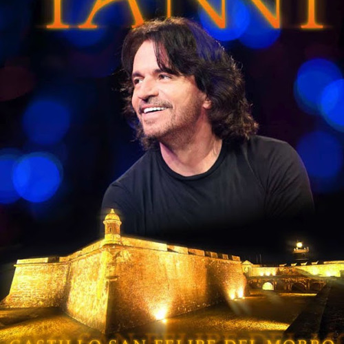 Yanni -  Acroyali - Standing In Motion