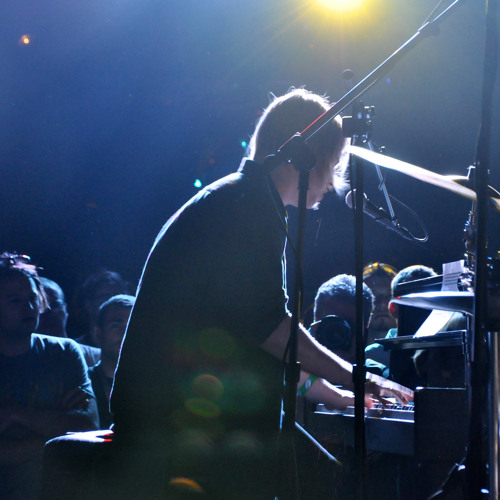 """KCRW at SXSW 2013: Tom Odell - """"Another Love"""" Live"""