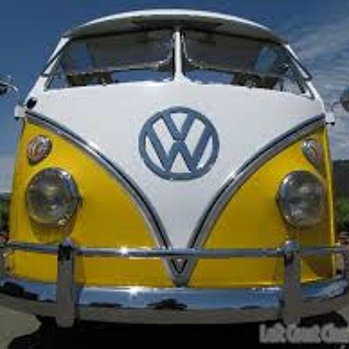 Volkswagenbus snippet