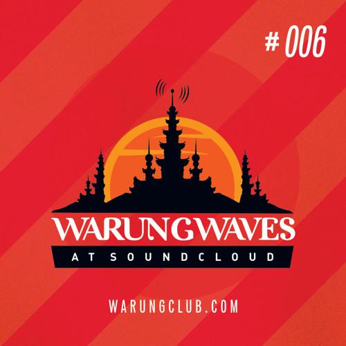 Aninha @ Warung Waves Exclusive Set #006