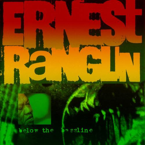 Ernest Ranglin - Below the Bassline Riddim (Dub Architect Cover)