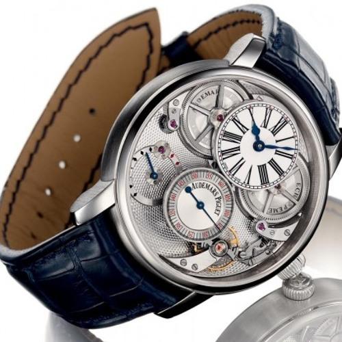 MightyOneBeats - looking at my watch
