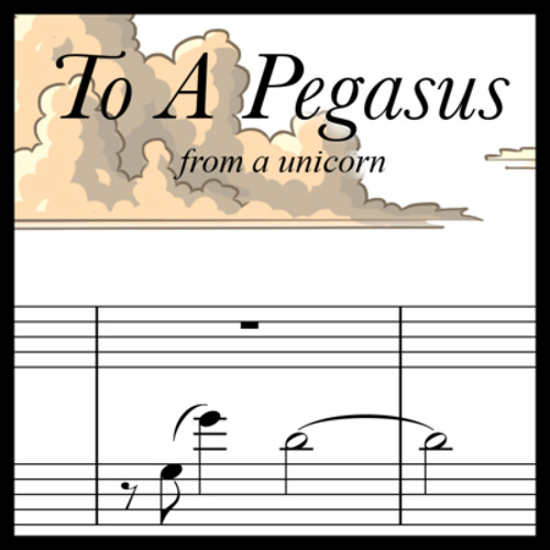 Largo (To A Pegasus)