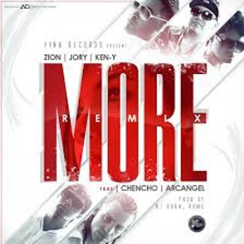 3. [95BPM]  Ken Y Feat Jory y Zion @ More [DeeJay Mike Valderrama]