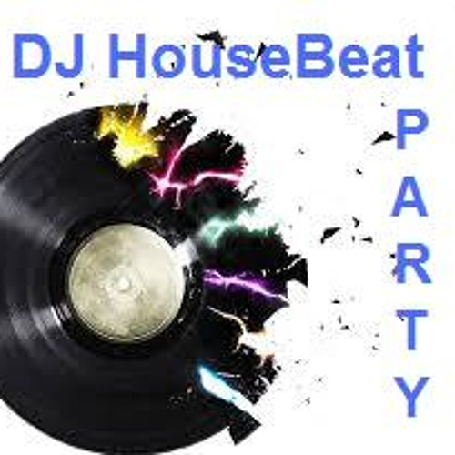 DJ HouseBeat - M4ss1v3 Party (DJ HouseBeat Bootleg Mix)