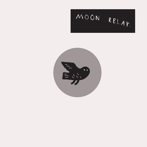 "HUBROLP3531 Moon Relay: Moon Relay 12"" - Not it"