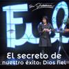 El secreto nuestro éxito: Dios es fiel - Pastora Rocío Corson - 10 Marzo 2013 mp3