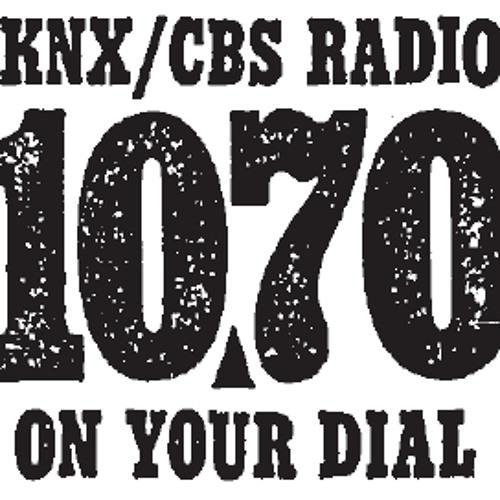 KNX Los Angeles