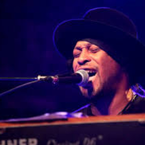 """""""Tell Me If You Still Care"""" (Live) -D'angelo"""