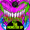 Babylons P - The Monster EP - PREVIEW