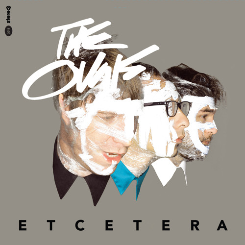 "The Ovnis ""ETCETERA"" (EF031)"