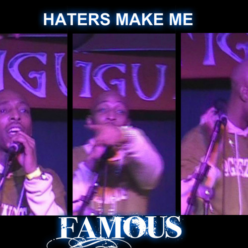 SHAKE THEM HATERS OFF