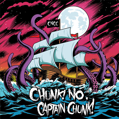 Backing Track (Chunk! No, Captain Chunk! - Captain Blood)