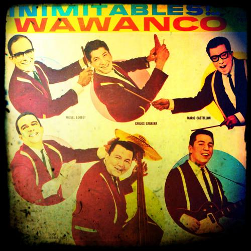 VIENEN LAS BRUJAS - Los Wawanco (DJ NIRSO REMIX)