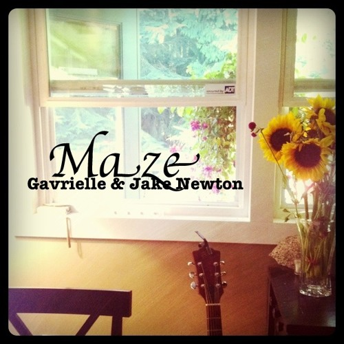 Maze feat. Jake Newton