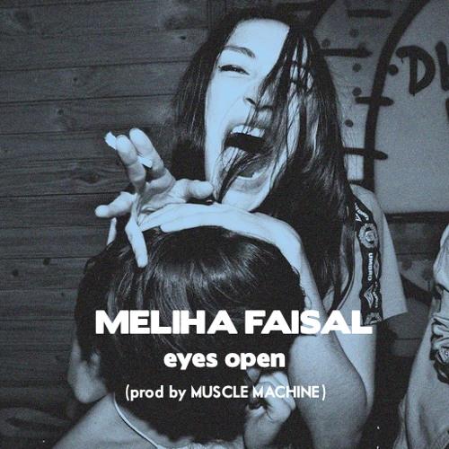 Eyes Open (Prod. by MUSCLE MACHINE)